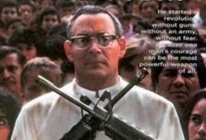 romero el salvador movie